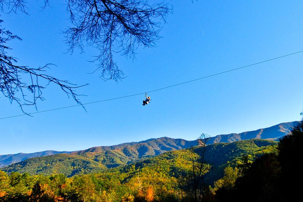 4 of the Best Smoky Mountain Attractions for Families and Groups